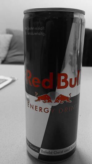 RedBull Red Bull Dosengetränk Getränke
