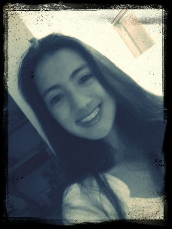 Just Smile ☺