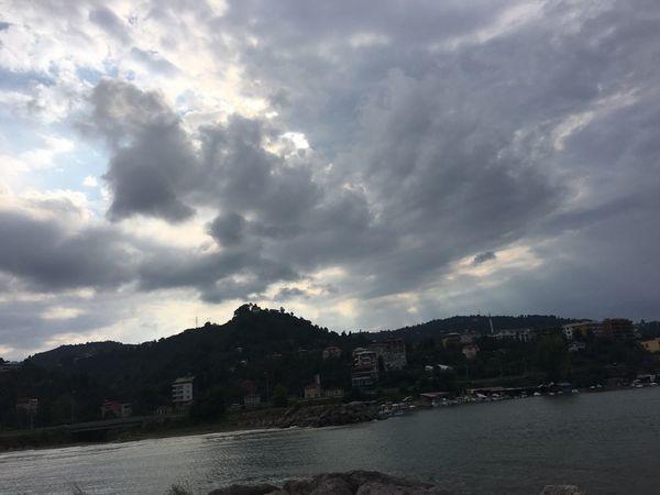 Giresun Yalıköy