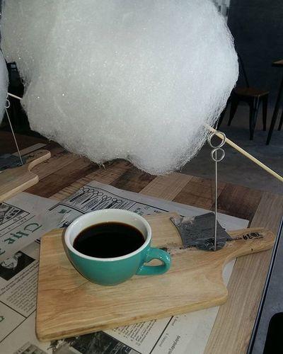 Lepaqlepaq Coffeewithclouds Rainydaycoffee