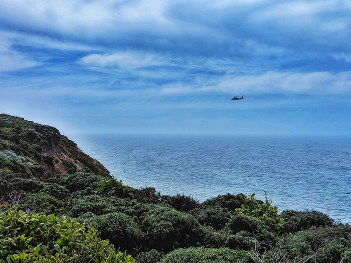 Helicopter. Perspective . Size relationship to ocean surroundings. Perspective Size Comparison Diminishing Perspective Foreground Anchoring Cliffs Clouds Size Comparison Background Flight Flying Water Airplane Sea Air Vehicle Aerospace Industry Mid-air Helicopter Propeller Airways The Mobile Photographer - 2019 EyeEm Awards The Traveler - 2019 EyeEm Awards The Great Outdoors - 2019 EyeEm Awards The Minimalist - 2019 EyeEm Awards