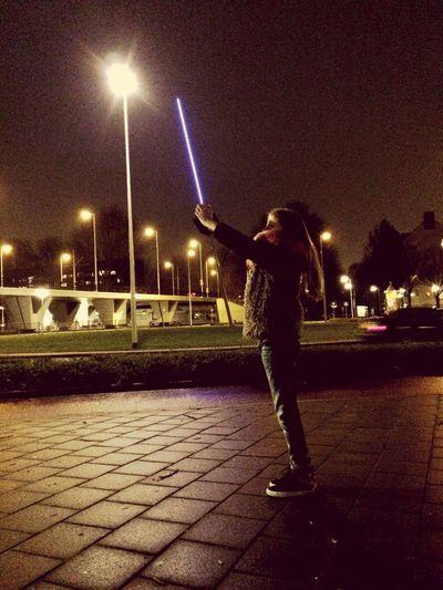 Star Wars Heroes Light And Shadow Lights Obi Wan  Obiwankenobi Zwaard Sword Swords Sword Warriors