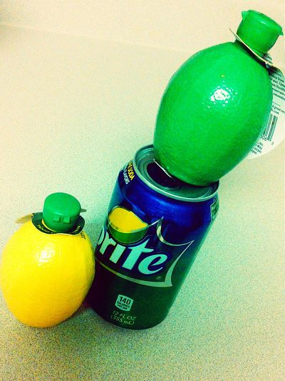 Lemon Lime By Motorola it gets you Rite!!!