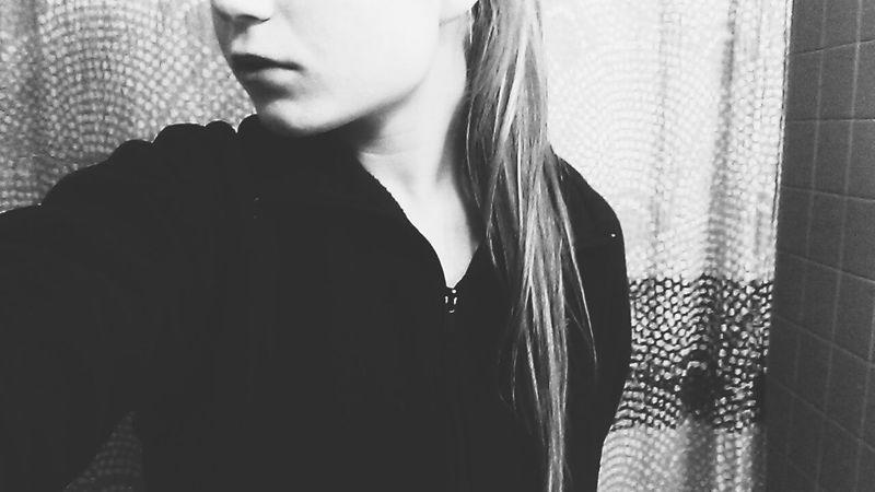 Lasr post Model Blackandwhite Jaw Pretty NewLook Beautiful