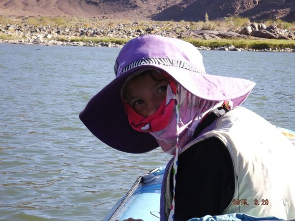Orange River Water Adventure Outdoors Kayak River One Person Nature People African Leisure Activity Bonding Namibia Landscape Rowing Sitting Namibia Scenics Landscape Beauty In Nature