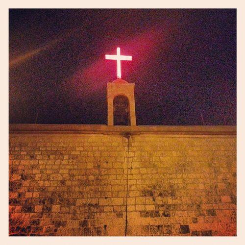 Covent Dbayeh Cross @gilbertconst