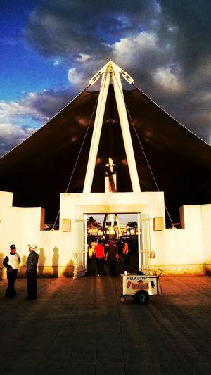"""Mega Velaria"" Aguascalientes Mexico Fnsm2016 Mega Velaria Feria"
