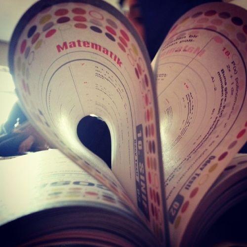 Math Love :) I şte Bu matematik aşkı