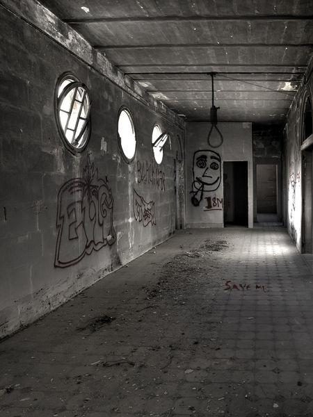 Delirium Death Halloween Hallway Hangman Haunted House Haunted Places Horror Corridor Eerie Grunge Hanged Haunted Nightmare Noose Scary Spooky