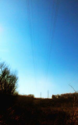 Mother Vs Nature YOU BLUE ME AWAY...... Electr⚡️cal L❤️ve Shadowhunters Teszars Woods