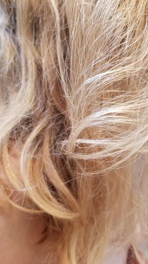 NoEditNoFilter Blond Hair Blonde Blonde Hair Salon Hair Beach Hair Dont Care Texture Backgrounds Motion Fiber Abstract Swirl Close-up Softness