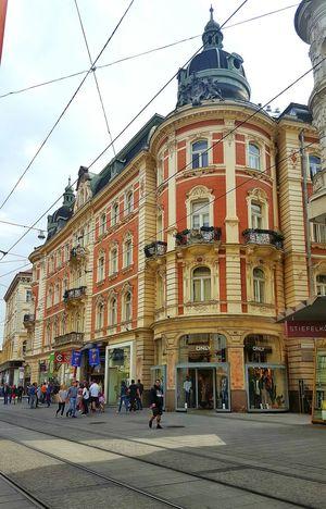 Graz Travel Travel Photography First Eyeem Photo