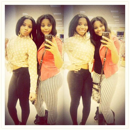 "we to pretty yo, phuck w/her and i""lo kill ya"