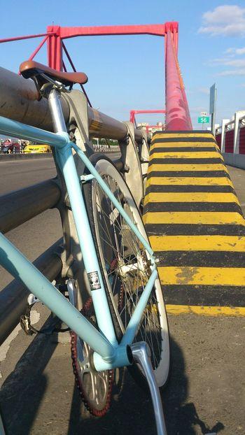 Bike Cycling Fixed Gear