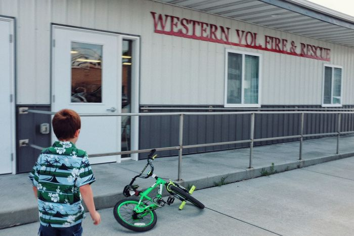 Village breakfast benefit for our local Library - June 19, 2016 Western, Nebraska A Day In The Life Bicycle Boy Building Built Structure Camera Work Casual Clothing Check This Out Community Day Fire Department Fujifilm Lifestyles Nebraska Parked Parking Photo Essay Photography Rural America Shoot Your Life Shooting Day Small Town Stories Small Town USA Story Of My Life Tranquility The Street Photographer - 2017 EyeEm Awards