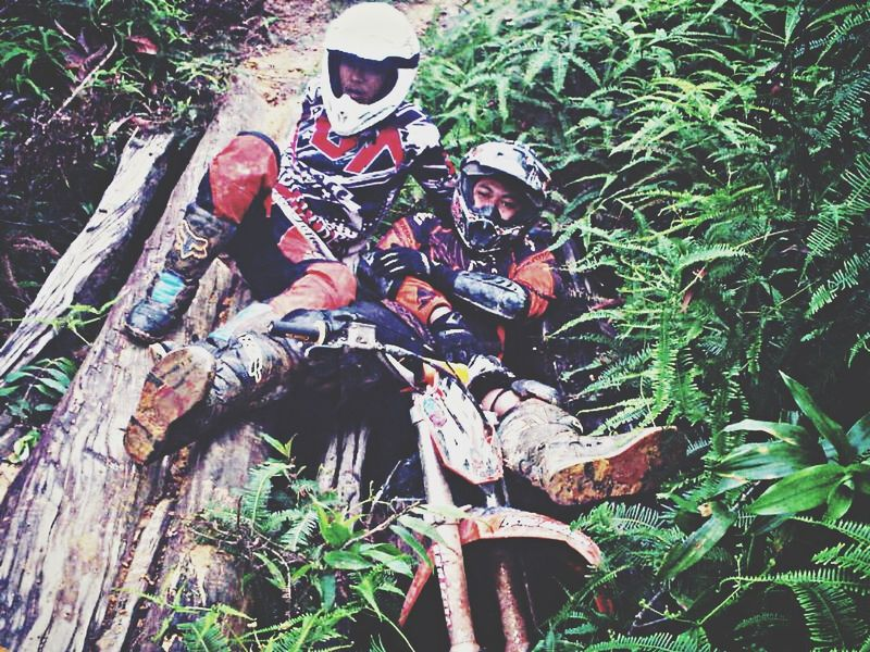 Cause a silly wheelie ? Motor Sport Motocross Enduro Batam