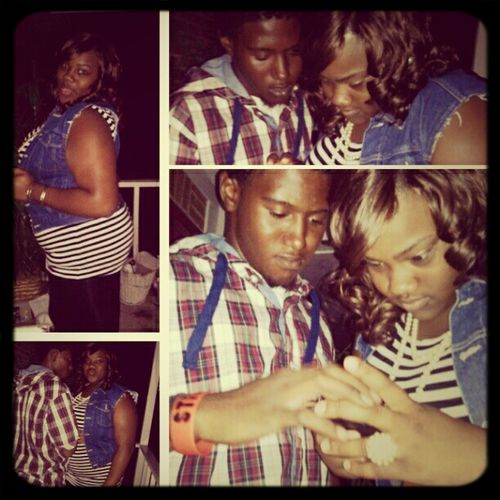 Me & The LOML ♥