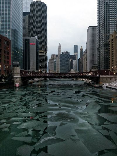 Chicago Melting