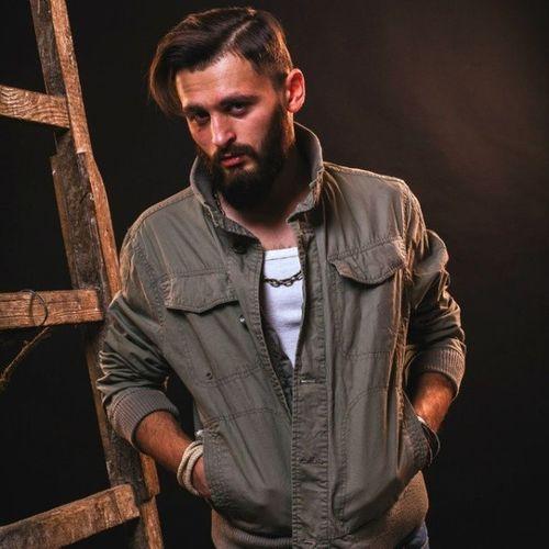 Kikfan Beard Kechedzhy Mariupol