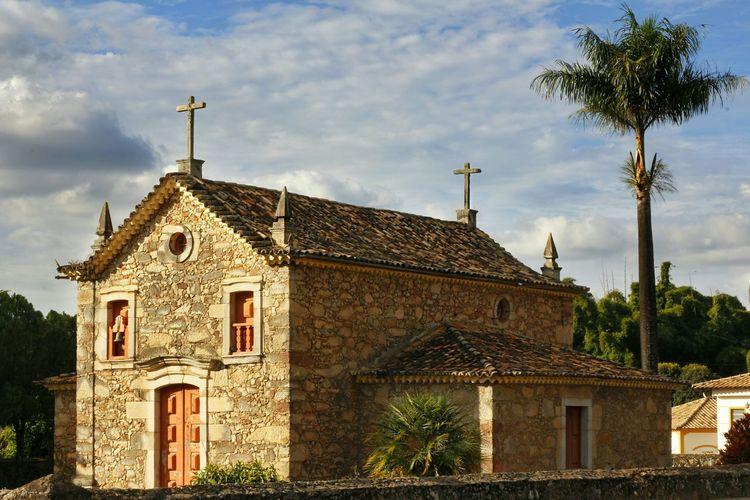 Church made by