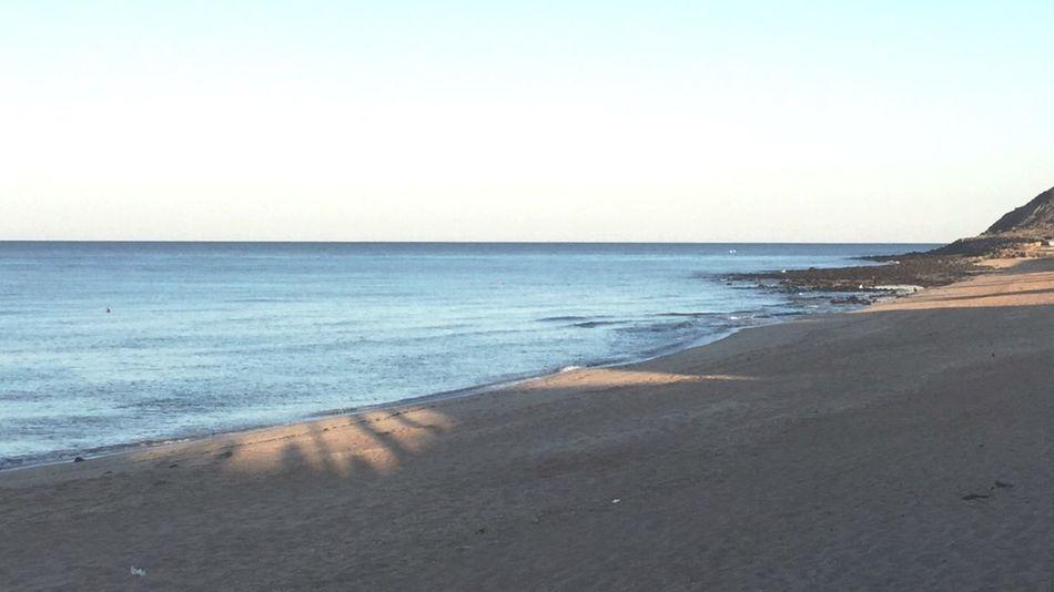 Beach RockyPoint