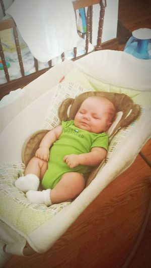 This little guy is so precious and one of the best babies ever :D i love him so very much Sweetheart ♥ Baby Boy ♂ Love Him So Very Happy Baby ♥ HollyAnna Marie
