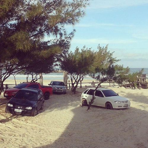 Praia Galheta Ver ão