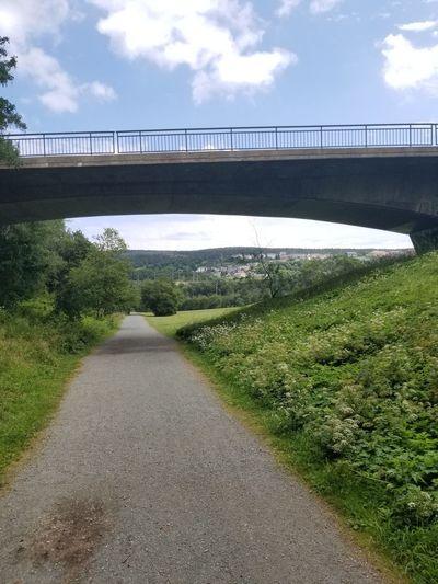 bridge in the
