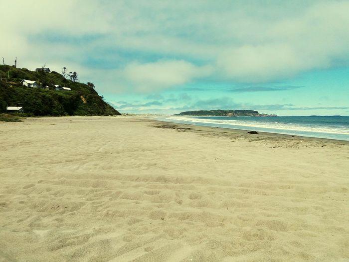 Puerto Godoy Quenuir Chile 10 Region