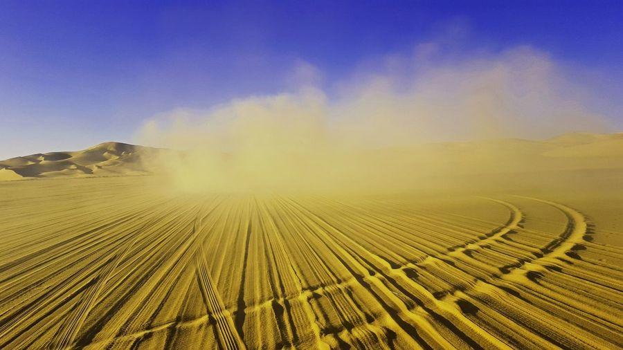 """الصورة في صحراء ليبيا""""اوباري"""" من تصويري وبدون اي تعديلات... محمد الصديق First Eyeem Photo"""
