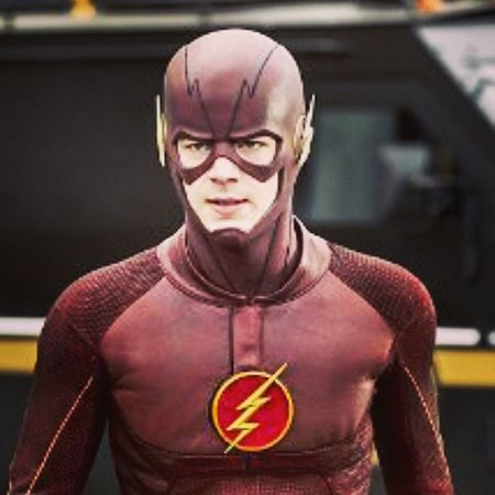 The Flash Season1 Ends finally one of my fav series waiting for season2