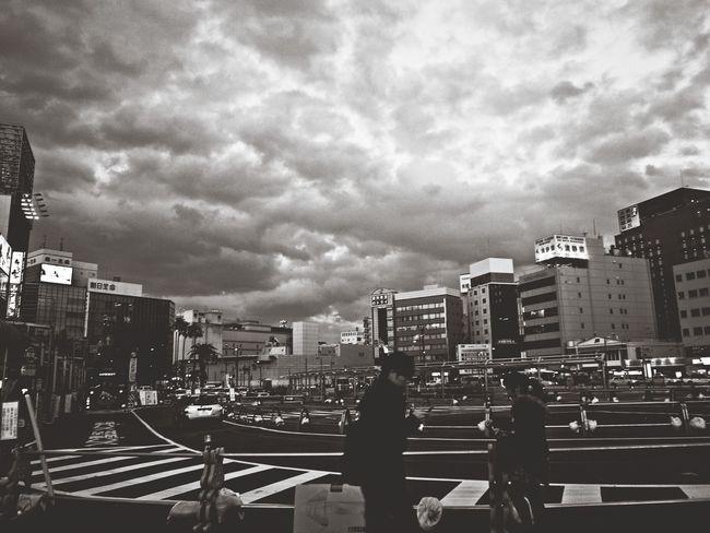 Streetphoto_bw Capa Filter Japan
