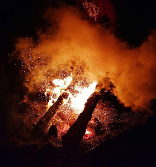 Flame Heat -