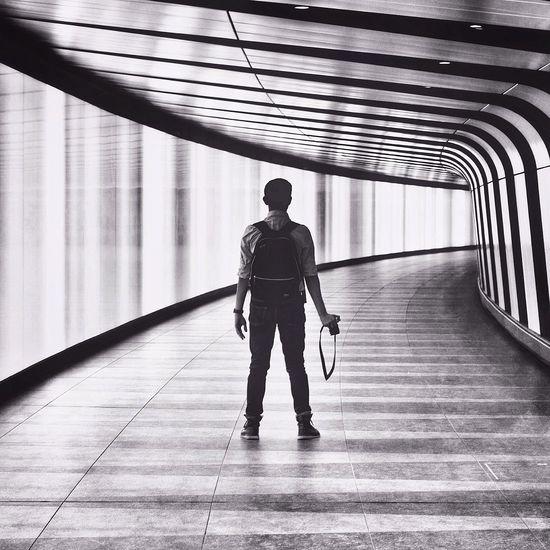 Merv at St. Pancras International Station London Architecture Vscocam VSCO