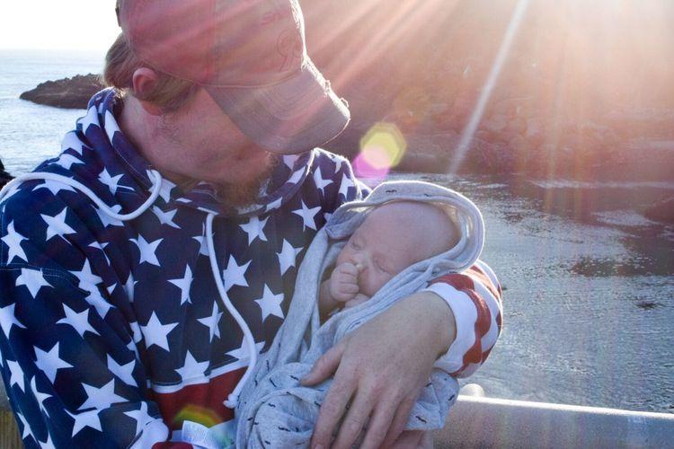 Fatherhood Moments Nikond3300