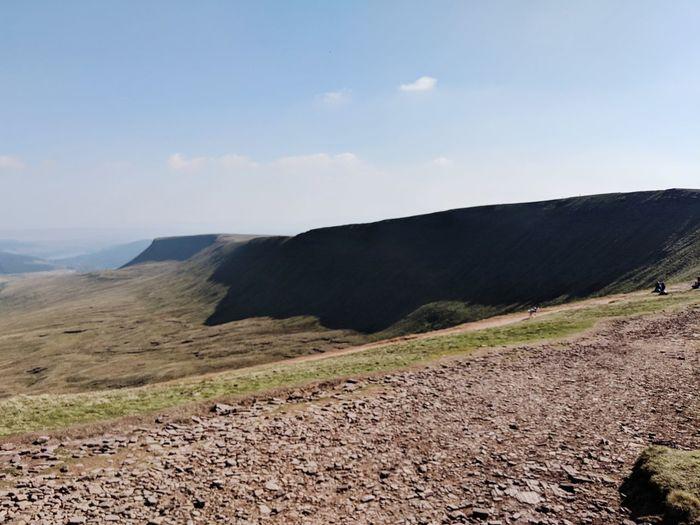 Beacons Ridge