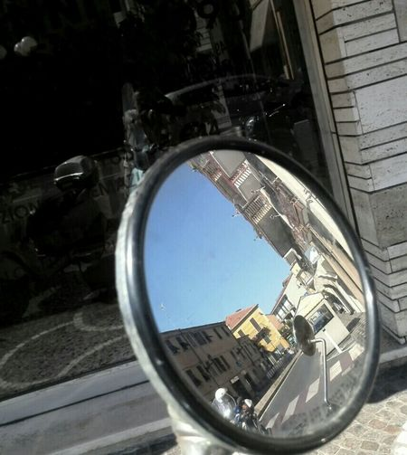 Albenga Mirror Fotoavilo
