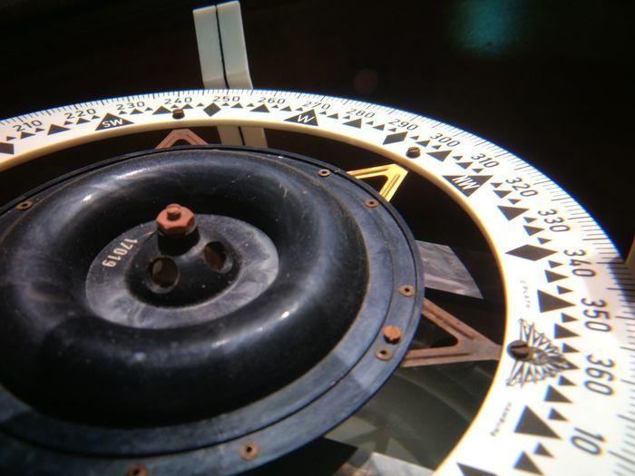 Ship Kompass Compass