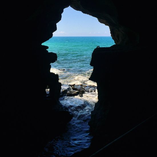 Grotte de