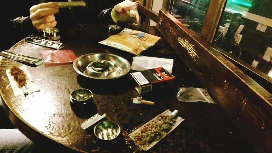 ;) Smoke Weed Everyday Verueckter Mongo ! Smoke & Fly :D