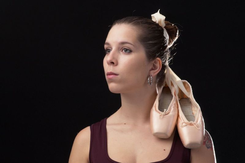 Creativity Photography Portrait Ballerina