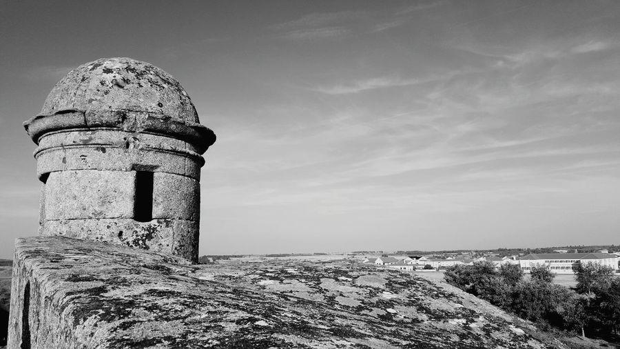 Monochrome Photography Portugal Almeida Beira-Alta MCrespoF VIGIA