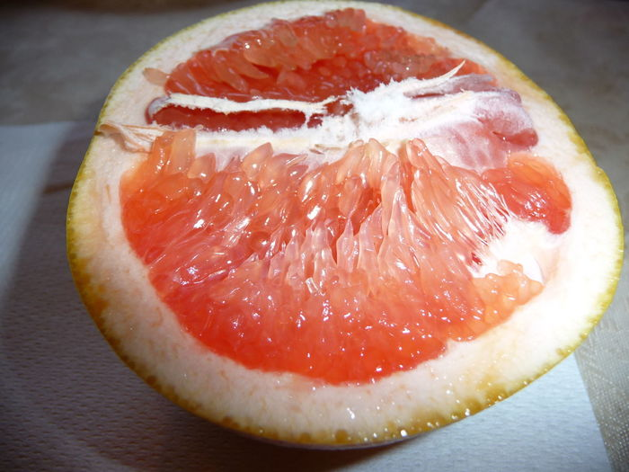 Blood Orange Close-up Day Food Food And Drink Freshness Fruit Halved Healthy Eating Indoors  Juicy No People Red SLICE