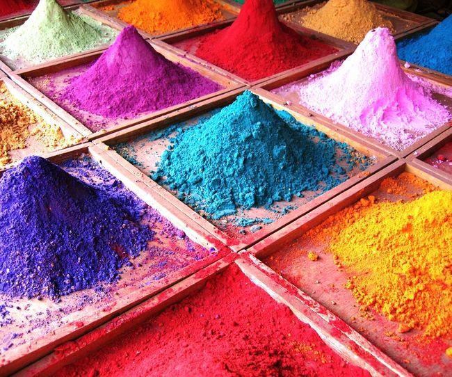 Spices.. Balti Hicham.