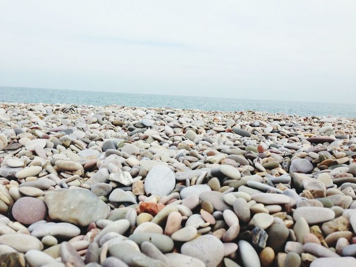 Love it Seascape Mare ❤ Fano Great Atmosphere