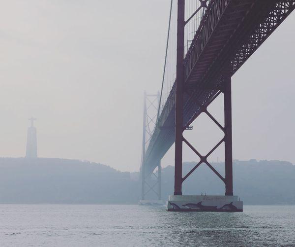 Lisboa ❤️ Water