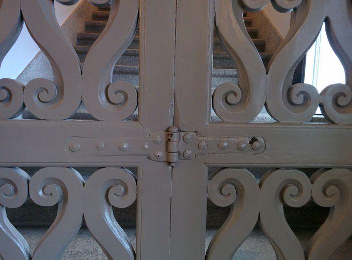 Architecture Architecture Close-up Day Door Door Lock Door Locker Full Frame No People Outdoors