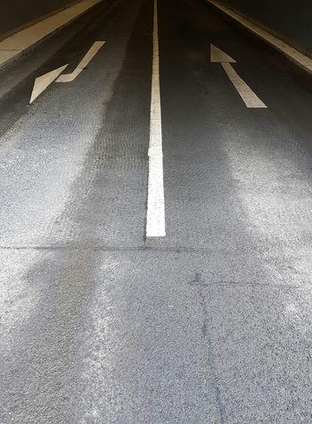 Asphalt Backgrounds Traffic Arrow Sign Traffic Signal Traffic Sign Attention Sign Attention To Detail Asphaltography Asphalt Street Street Sign Street Signs Arrow Arrow - Bow And Arrow Arrows Arrow Symbol City Street Asphalt Exit Sign