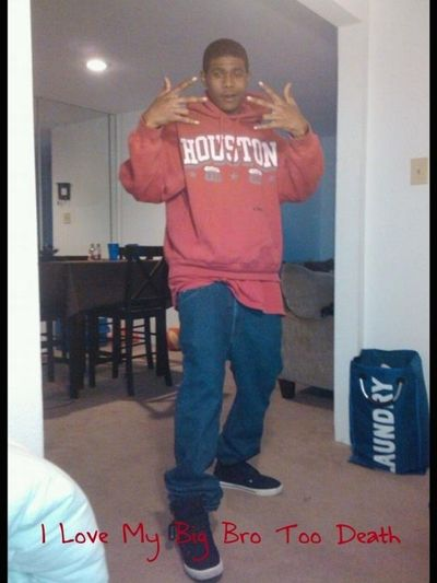 I Can't Wait Til Dis Nigga Touch Grounds Again Free My Brother 1x