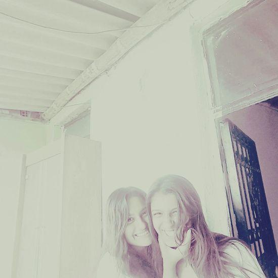 My Sister ❤ :*